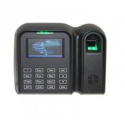 Máy chấm công vân tay  thẻ cảm ứng WISE EYE WSE 7200