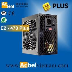 Nguồn AcBel E2 - 470 Plus
