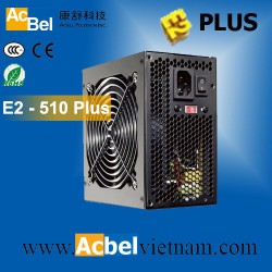 Nguồn AcBel E2 - 510 Plus