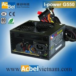Nguồn máy tính AcBel I-power G550