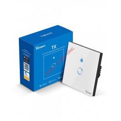Công tắc WiFi cảm ứng không dây trung tính SONOFF T4EU1C
