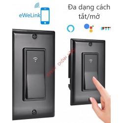 Công tắc cơ WiFi thông minh eWeLink ESWUS1C