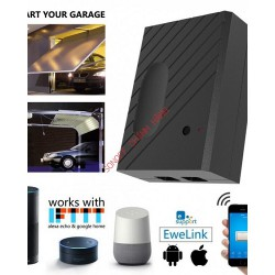 Công tắc cửa Gara WiFi thông minh eWeLink EGARA