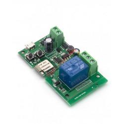 Mạch DIY hỗ trợ Self-locking và Inching SONOFF 7-32V PSF-B01