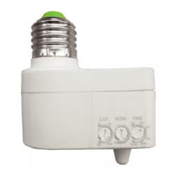 Đui đèn cảm ứng chuyển động vi sóng RSE27