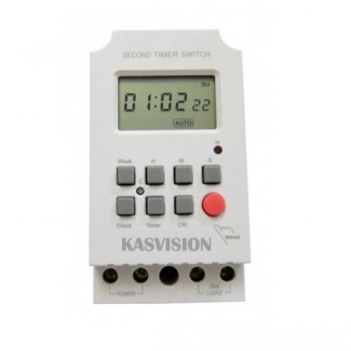 Công tắc hẹn giờ điện tử KG316S nhỏ nhất 1 giây, đại lý, phân phối,mua bán, lắp đặt giá rẻ