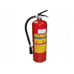 Hướng dẫn sử dụng bình chữa cháy bột, bình bột MFZ