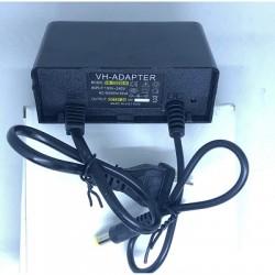 Nguồn móc treo camera 12V2A VH-120200-01