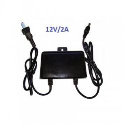Nguồn móc treo camera 12V2A TORA-120200-02
