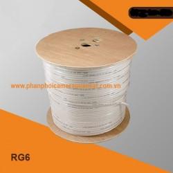 Cáp đồng trục RG6 300m CCS