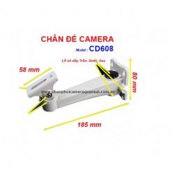 Chân đế bắt camera ngoài trời CD608