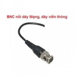 Jack BNC nối dây Mạng, dây viễn thông sang Cáp 5C