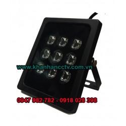 Led tăng cường hồng ngoại camera 150m HK-9009