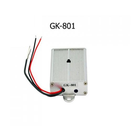 Mic sắt thu âm cho Camera GK-801, đại lý, phân phối,mua bán, lắp đặt giá rẻ
