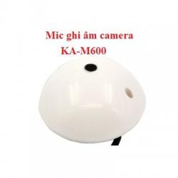 Hướng dẫn chi tiết cách lắp mic thu âm cho hệ thống camera đơn giản, hiệu quả