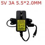 Bộ nguồn chuyển điện Adapter 5V 3A