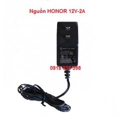 Nguồn camera 12V 2A honor Adapter ADS-25FP-02