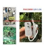 Nguồn adapter PHICOMM 12V 1.5A