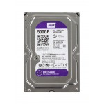 Ổ cứng Western 500GB WD05PURX