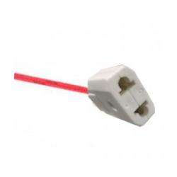 Phích cái cắm điện có dây đầu TRÒN