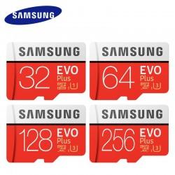 Thẻ nhớ SAMSUNG Micro SD 16GB
