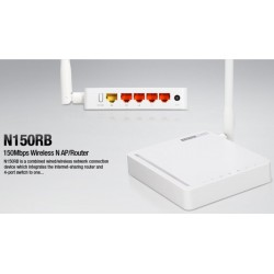 Bộ phát wifi 150Mbps Wireless N Router TOTOLINK N150RBN