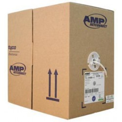 Dây cáp mạng AMP 0332