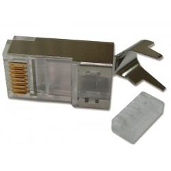 Modular plug RJ45 CAT.6 S-FTP 1501-88032 chống nhiễu