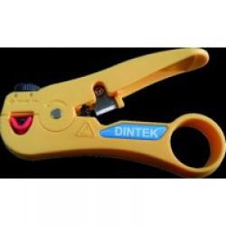 Dụng cụ tuốt vỏ cáp và cắt rời UTP/STP 6101-05002