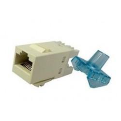 Modular Jack - ổ cắm thoại RJ11 1305-01006