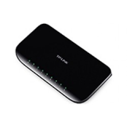 8-Port Gigabit Switch TP-LINK TL-SG1008D