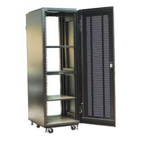 """Tủ Rack mạng 32U 19"""" D600, đại lý, phân phối,mua bán, lắp đặt giá rẻ"""