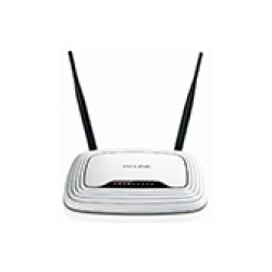 300Mbps Wireless N Router TP-LINK TL-WR841N