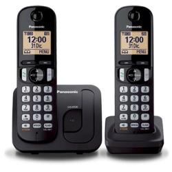 Máy điện thoại không dây Panasonic KX-TGC212
