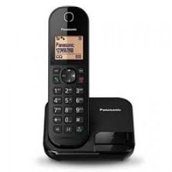 Máy điện thoại không dây Panasonic KX-TGC410