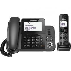 Máy điện thoại không dây Panasonic KX-TGF310
