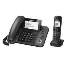 Máy điện thoại không dây Panasonic KX-TGF320