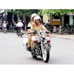 Yêu cầu lắp camera giám sát người vi phạm giao thông