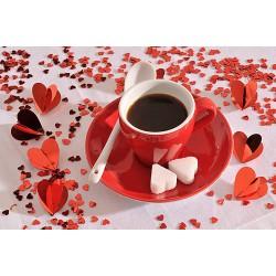 Văn hóa chỉ trích- chuyện bên ly cà phê