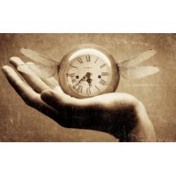 Thời gian là câu trả lời chính xác nhất cho tất cả