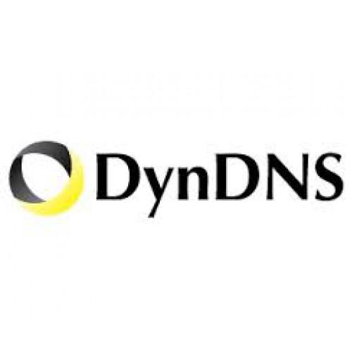 Hướng dẫn tạo tài khoản dyndns