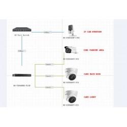 Phần mềm Hik Design Tool: Công cụ thiết kế giải pháp camera Hikvision chuyên nghiệp