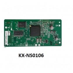 Card tổng đài panasonic KX-NS0106