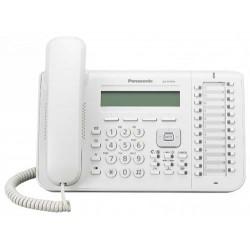 Điện thoại lễ tân lập trình Panasonic KX-DT521