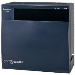 Hướng dẫn ghi âm lời chào tổng đài Panasonic KX-TDA100D và KX-TDA100DBP
