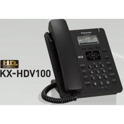 Điện thoại thoại IP SIP KX-HDV100