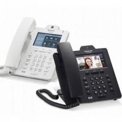 Điện thoại thoại IP SIP KX-HDV430