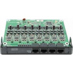 Card mở rộng 16 máy nhánh Digital KX-NS5172