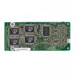 Card KX-TDA0192 hỗ trợ 2 kênh Disa & Voice Mail cho tổng đài KX-TDA & KX-TDE