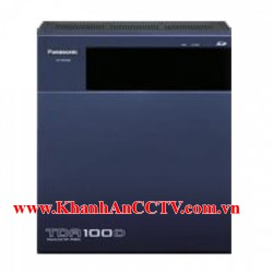 Tổng đài Panasonic KX-TDA100DBP / 8-24